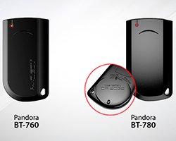 Новая Bluetooth-метка Pandora BT-780