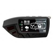 Pandora LCD D-650