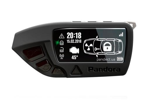 Pandora OLED D-670