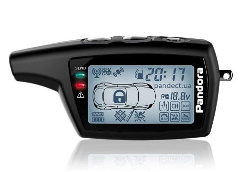 Pandora LCD D-078