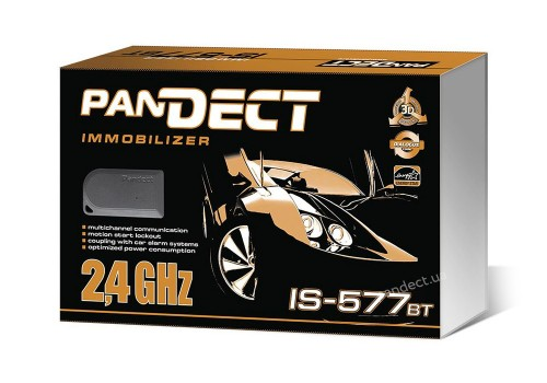 Імобілайзер IS-577i
