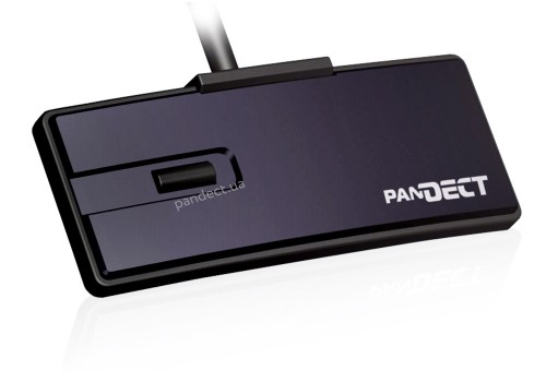 Pandect IS-670і