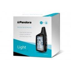 Pandora DXL-0050L v2