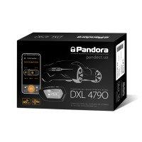 Pandora DXL-4790