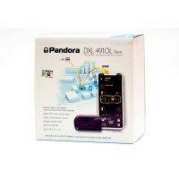 Pandora DXL-4910L Slave