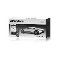 Pandora DXL-5000L