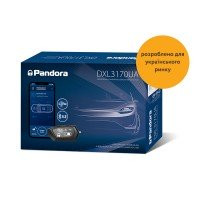 Pandora DXL3170UA