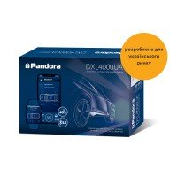 Pandora DXL4000UA