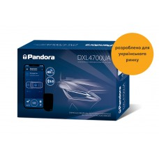 Pandora DXL4700UA